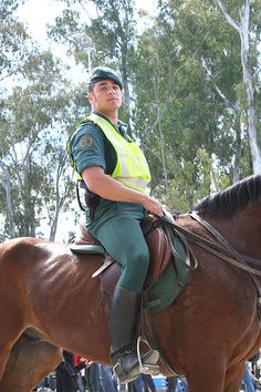 Guardia Civil a caballo 6