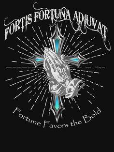 John Wicks Tattoo : wicks, tattoo, Tattoo, Fortune, Favors, Brave, Tattoo,, #Brave, #favor...