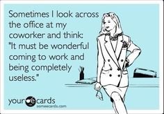 I'm glad my night shift girls all rock! Well....except for 1 or 2 some of the time.