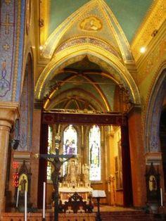 Interior di Chiesa di San Lazzaro degli Armeni, Venezia