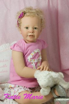 CUSTOM-ORDER-Reborn-Doll-Toddler-Girl-Boy-Arianna-Katie-Marie-Ella-Mae-OR-Louisa