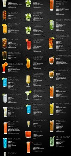 15 amazing tequila cocktails that are not margaritas: your old favorite . - hairstyles amazing tequila cocktails that are not margaritas: your old favorite . - older The Amazing Your Favorite Mojito: Liquor Drinks, Cocktail Drinks, Cocktail List, Drinks At The Bar, Vodka Mixed Drinks, Liquor Shots, Cocktail Glassware, Craft Cocktails, Common Bar Drinks