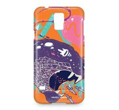 Panther - Samsung Galaxy S5 Case