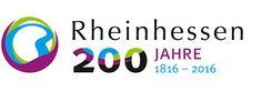 200 Years of Rheinhessen (Germany)