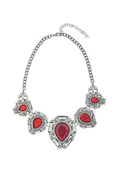 Queen Of Hearts, Statement Necklaces, Casual Chic, My Style, Jewelry, Casual Dressy, Jewlery, Jewerly, Casual Chic Style