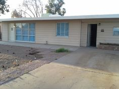 Multi Family Property Management in Phoenix call  Market Edge Realty at 480 382 9681