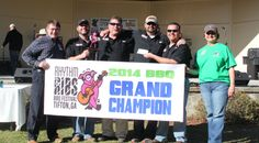 Tifton is only days away from hosting the 2016 Rhythm & Ribs Festival at Fullwood Park, and the competition is expected to be bigger and better than ever. Beginning on Friday, March 5 and endi…