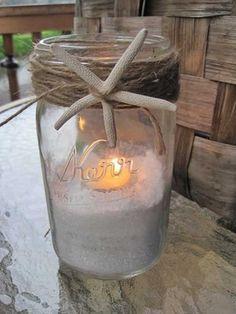 decoratie kaarsen