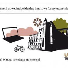 Internet i nowe, indywidualne i masowe formy uczestnictwa Michał Wanke, socjologia.uni.opole.pl   Internet i nowe, indywidualne i masowe formy uczestnictw. http://slidehot.com/resources/internet-i-nowe-indywidualne-i-masowe-formy-uczestnictwa.35473/