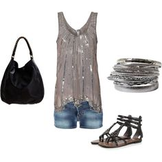 untitled, created by kmosser on Polyvore