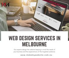Looking for in or in your Surrounding areas? Contact to Make My Website, We love making websites and make them work for our clients. Call us at 1300769302 for further assistance. Web Design Agency, Web Design Company, Great Websites, Marketing Channel, Website Design Services, Building A Website, Web Development, Online Marketing, Online Business
