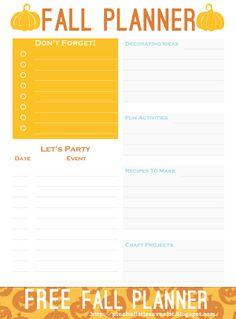 Pinch A Little Save-A-Lot  Free  Halloween Calendar   Fall Planner 9d207845fe