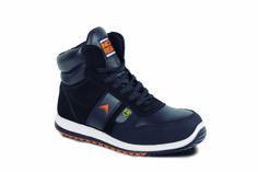 Jumper Boot - It's the ideal boot for both indoor and outdoor work. It's a boot with a cool style to use at work! See more: http://www.noriskeurope.com/en/catalog/p/jumper-s3-src // Bota Jumper - Es la bota ideal para trabajos en interiores y exteriores. Es una bota con un estilo guay para usar en el trabajo! Ver más: http://www.noriskeurope.com/en/catalog/p/jumper-s3-src