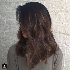 Like the shortness of her hair, might consider cutting it this way