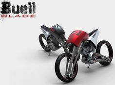 Buell Blade