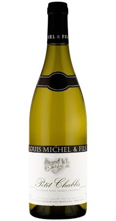 """A good example, such as this premier cru ""Forêts"" from Domaine #LouisMichel, is characteristically lean and chiseled yet has a breathtaking complexity. And always, underneath everything, is a strong minerality.  ""Notes of honey and lemon lead in the 2012, but there's so much that happens from one sip to the next. That's what makes Chablis so fascinating. Drink it with oysters, with sushi or with a beautiful piece of Tasmanian ocean trout."""