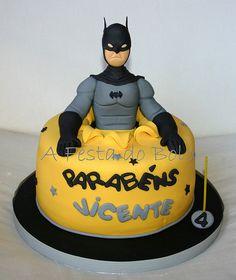 Batman cake | Batman Cakes