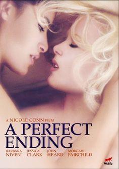A Perfect Ending DVD ~ Barbara Niven, http://www.amazon.com/gp/product/B00AFDN5Y0/ref=cm_sw_r_pi_alp_PHzgrb1E7WJWF