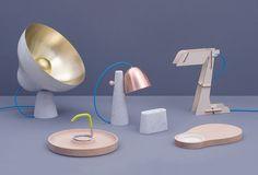 Mármore de Carrara reloaded Estúdio italiano cria peças usando sabedoria antiga