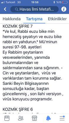 bir yudum Şifa Allah, Pray, Quotes, Quotations, Quote, Shut Up Quotes