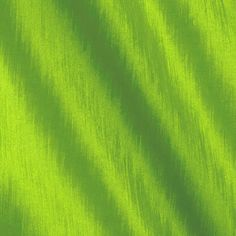 56'' Wide Soiree Stretch Taffeta Lime Fabric By The Yard
