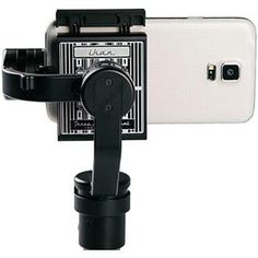 iKan FLY-X3: iKan FLY-X3 Handheld Electronic Gimbal for Smartphones & GoPro HERO Cameras