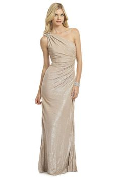 Your Royal Highness Gown by David Meister