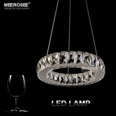 Find More Chandeliers Information about Modern LED Crystal chandelier…