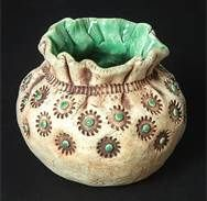 Pinch Pots Ideas - Bing Images