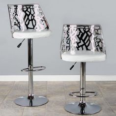 I pinned this Gisella Barstool from the Cachet Decor event at Joss and Main!