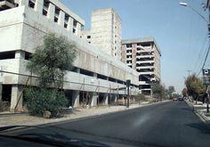 El Hospital de Ochagavía es un edificio inconcluso ubicado en la intersección de las calles Club Hípico y la Marina, en la comuna de Pedro Aguirre Cerda, Santiago de Chile. Este hospital sería el m…