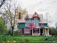 Murphy House Bed and Breakfast, Pontiac, Michigan