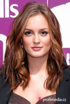 Red Hair Highlights 2013 http://pinterest.com/NiceHairstyles/hairstyles/