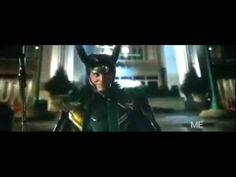 Loki: give it all up to me