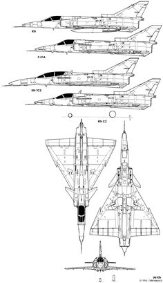 Military Jets, Military Aircraft, Iai Kfir, South African Air Force, Airplane Drawing, Aviation Technology, Delta Wing, Swiss Air, Airplane Photography