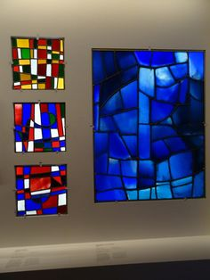 http://www.princessepepette.com/2015/08/exposition-chagall-soulages-benzaken-le-vitrail-contemporain.html