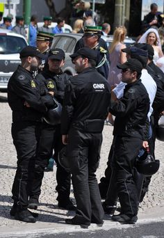 Guarda Nacional Republicana - Portugal