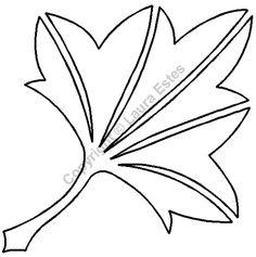 Tumbling Leaf