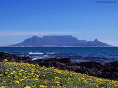 table mountain wallpaper - Google Search Mountain Wallpaper, Table Mountain, Mountains, Google Search, Water, Travel, Outdoor, Water Water, Aqua