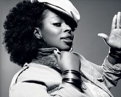 ANGIE STONE   |   R & B artist, soul singer-songwriter, record producer, and occasional actress.