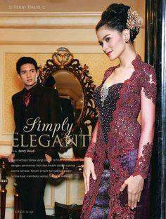 From Kebaya in Style vol. 1  https://www.facebook.com/KebayaInStyle