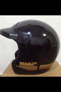 Vintage Bell Mag 4 ST Helmet Bicycle Helmet, Bike, Bell Helmet, Vintage Helmet, Helmets, Bicycle, Vintage Headpiece, Hard Hats, Cycling Helmet
