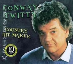 At best, these ten Conway Twitty tracks provide only adequate representation of his greatest hits. Unfortunately, these are re-recorded tracks that should be avoided. If you're looking for the origina