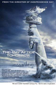 Pictures & Photos from The Day After Tomorrow - IMDb