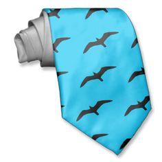 Gull Tie