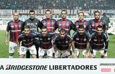 Club Atlético San Lorenzo de Almagro - Sitio Oficial