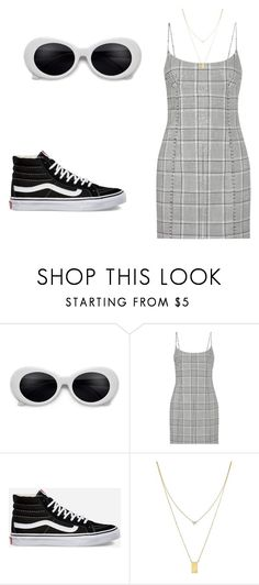Designer Clothes, Shoes & Bags for Women Alexander Wang, Vans, Shoe Bag, Polyvore, Stuff To Buy, Shopping, Collection, Shoes, Design