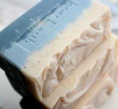 Soap Techniques: Layering