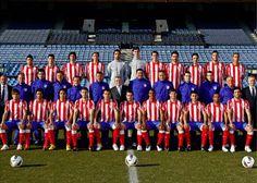 Atletico de Madrid   2012