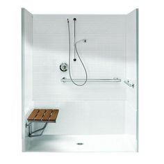 Best 70 Stunning Ideas And Inspiration For Shower Stalls Home Depot